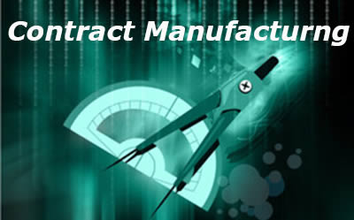 Contract Manufacturing by Locking Systems International